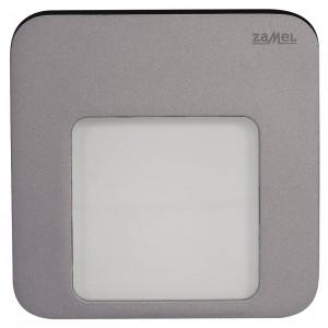 Zamel Ledix 01-211-16 - Oprawa LED Moza 14V DC, Kolor oprawy: Aluminium, Barwa światła: RGB - Wielokolorowy - Podgląd zdjęcia nr 3