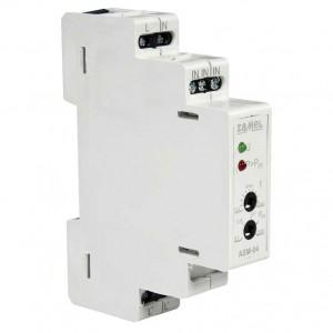Zamel Exta ASM-04 - Automat schodowy z funkcją ogranicznika mocy 100W - 2kW 16A 230VAC 10s-10 min - Podgląd zdjęcia nr 3