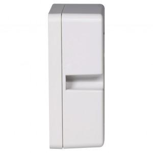 Zamel Exta ASN-01/U - Automat schodowy 12-230V AC/DC, Natynkowy IP20 - Podgląd zdjęcia nr 4