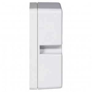 Zamel Exta ASN-02 - Automat schodowy z funkcją przeciwbllokady 230V AC, Natynkowy IP20 - Podgląd zdjęcia nr 4