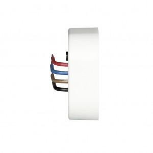 Zamel Exta ASP-02 - Automat schodowy z funkcją przeciwbllokady 230V AC, Montaż w puszcze p/t fi60 - Podgląd zdjęcia nr 5
