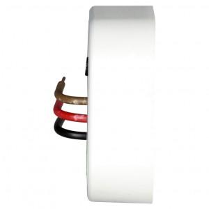 Zamel Exta ASP-10 - Automat schodowy z inteligentną z funkcją przeciwbllokady i płynną regulacją rozjasniania 230V AC, Montaż w puszcze p/t fi60 - Podgląd zdjęcia nr 4
