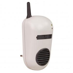 Zamel Sundi DRS-982 - Bezprzewodowy dzwonek sieciowy BULIK (przycisk dokupowany oddzielnie) - Podgląd zdjęcia nr 2