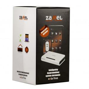Zamel Exta Free EFC-02 - Kontroler WiFi - Exta Free Controller Mini (Dla Smartfonów z systemem Android lub iOS) - Podgląd zdjęcia nr 6