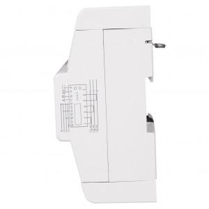 Zamel Exta LEM-20 - Cyfrowy, Trójfazowy licznik energii elektrycznej MODBUS RS485, Montaż na szynie TH - Podgląd zdjęcia nr 9