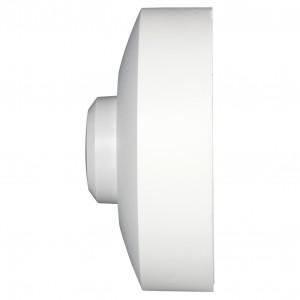 Zamel Exta MCR-02 - Mikrofalowy czujnik ruchu 1200W, Montaż natynkowy IP20 (T: 0,1s-12min) - Podgląd zdjęcia nr 4