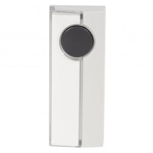 Zamel Sundi PDH-227 - Bezprzewodowy przycisk dzwonkowy hermetyczny serii BULIK oraz produktów serii X - Podgląd zdjęcia nr 1