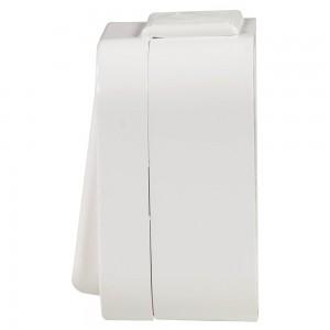 Zamel Sundi PDH-991 - Bezprzewodowy przycisk dzwonkowy hermetyczny serii BULIK oraz produktów serii X - Podgląd zdjęcia nr 4