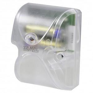 Zamel Exta Free RCL-01 - Bezprzewodowy czujnik temperatury i oświetlenia - Podgląd zdjęcia nr 1