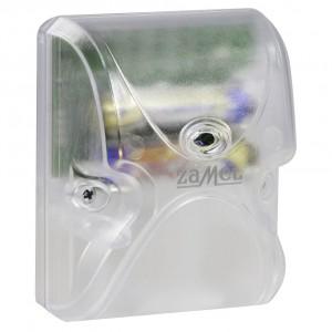 Zamel Exta Free RCL-01 - Bezprzewodowy czujnik temperatury i oświetlenia - Podgląd zdjęcia nr 3