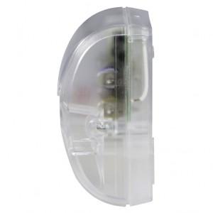 Zamel Exta Free RCL-02 - Bezprzewodowy czujnik temperatury i oświetlenia z wyświetlaczem LCD - Podgląd zdjęcia nr 4