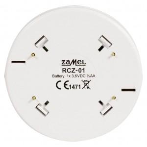 Zamel Exta Free RCZ-01 - Bezprzewodowy czujnik zalania - Podgląd zdjęcia nr 5