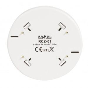 Zamel Exta Free RCZ-01 - Bezprzewodowy czujnik zalania - Podgląd zdjęcia nr 6