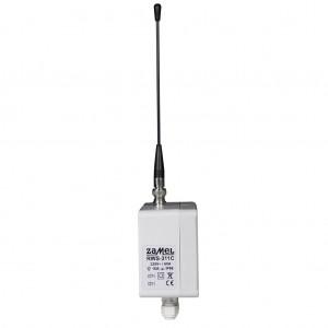 Zamel Exta Free RWS-311C - Bezprzewodowy, radiowy wyłącznik sieciowy 4-kanałowy (16A/4000W, 230V AC) - Podgląd zdjęcia nr 8