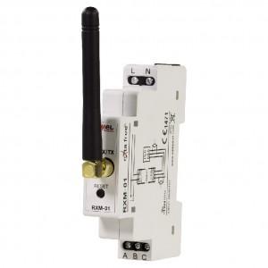Zamel Exta Free RXM-01 - Translatory sygnału RS485 - Exta Free - Podgląd zdjęcia nr 1