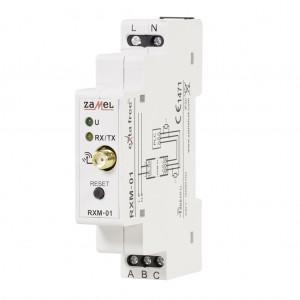 Zamel Exta Free RXM-01 - Translatory sygnału RS485 - Exta Free - Podgląd zdjęcia nr 3