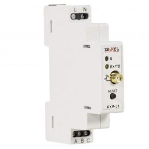 Zamel Exta Free RXM-01 - Translatory sygnału RS485 - Exta Free - Podgląd zdjęcia nr 5