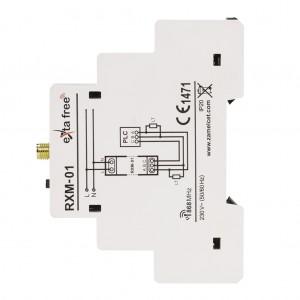 Zamel Exta Free RXM-01 - Translatory sygnału RS485 - Exta Free - Podgląd zdjęcia nr 7