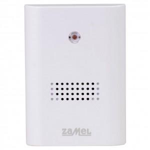 Zamel Sundi ST-229/N - Bezprzewodowy dzwonek bateryjny z funkcją wibracji VIBRO - Podgląd zdjęcia nr 2