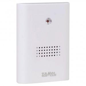 Zamel Sundi ST-229/N - Bezprzewodowy dzwonek bateryjny z funkcją wibracji VIBRO - Podgląd zdjęcia nr 3
