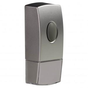 Zamel Sundi ST-300P - Bezprzewodowy przycisk dzwonkowy hermetyczny serii LIBERO oraz produktów serii M - Podgląd zdjęcia nr 3