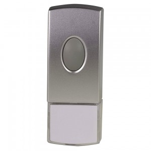 Zamel Sundi ST-338 - Bezprzewodowy dzwonek bateryjny ALCANO - Podgląd zdjęcia nr 5