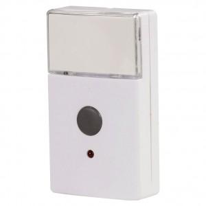 Zamel Sundi ST-66P - Bezprzewodowy przycisk dzwonkowy hermetyczny serii MOLIK - Podgląd zdjęcia nr 1