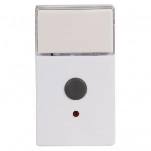Zamel Sundi ST-66P - Bezprzewodowy przycisk dzwonkowy hermetyczny serii MOLIK - Podgląd zdjęcia nr 2
