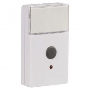 Zamel Sundi ST-66P - Bezprzewodowy przycisk dzwonkowy hermetyczny serii MOLIK - Podgląd zdjęcia nr 3