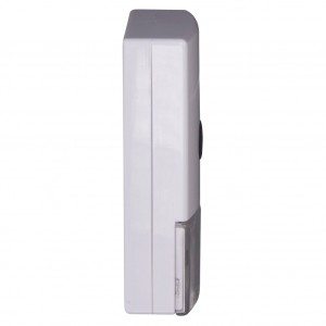 Zamel Sundi ST-66P - Bezprzewodowy przycisk dzwonkowy hermetyczny serii MOLIK - Podgląd zdjęcia nr 4