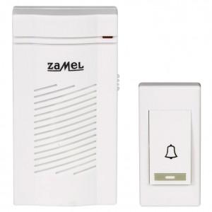 Zamel Sundi ST-901 - Bezprzewodowy dzwonek bateryjny CLASSIC - Podgląd zdjęcia nr 2