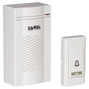 Zamel Sundi ST-901 - Bezprzewodowy dzwonek bateryjny CLASSIC - Podgląd zdjęcia nr 3