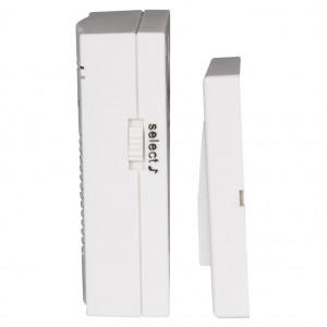 Zamel Sundi ST-901 - Bezprzewodowy dzwonek bateryjny CLASSIC - Podgląd zdjęcia nr 4