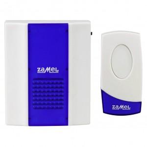 Zamel Sundi ST-918 - Bezprzewodowy dzwonek bateryjny TWIST - Podgląd zdjęcia nr 2