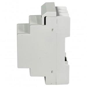 Zamel Exta TRM-24 - Transformator 24VAC/0,625A/15VA, Montaż natynkowy lub na szynie TH - Podgląd zdjęcia nr 4